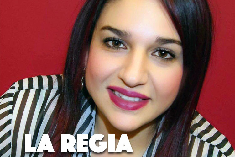 Elizabeth La Regia