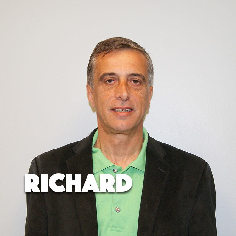 Richard Bonanno