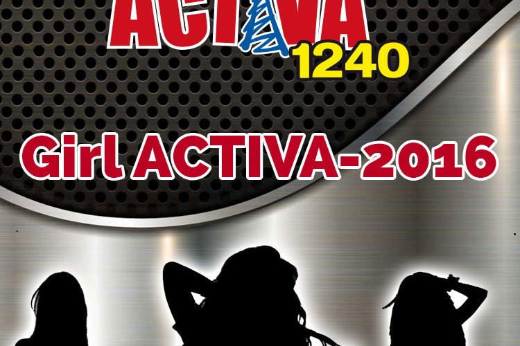 Girl Activa-2016