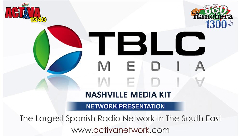 Activa 1240 Media Kit